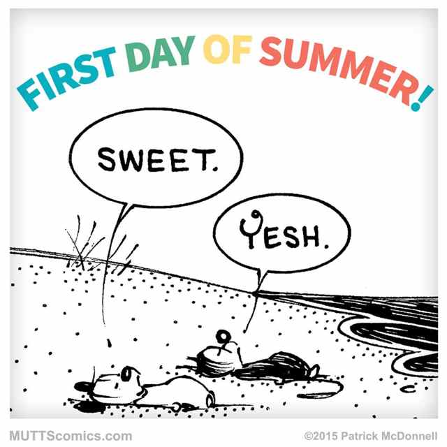 FirstDayofSummer